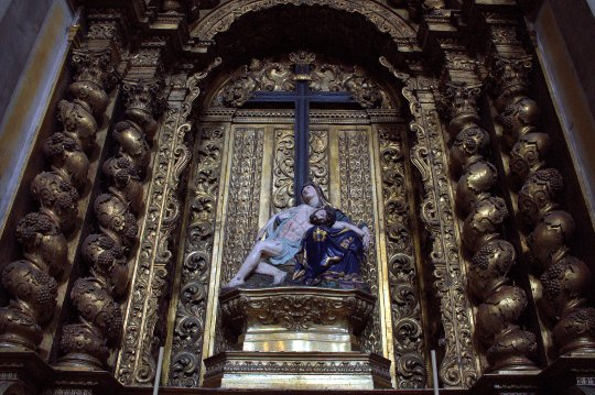 10. Church of Santa Catarina, Lisbon, Portugal