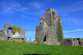 13. Grannagh Castle, Kilkenny, Ireland