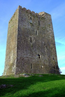 01. Conna Castle, Cork, Ireland