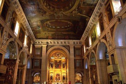 03. Church of Saint Roch, Lisbon, Portugal