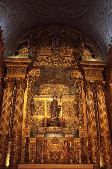 05. Church of Saint Roch, Lisbon, Portugal