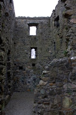 09. Carlingford Priory, Louth, Ireland