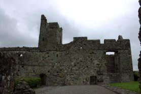 10. Carlingford Priory, Louth, Ireland