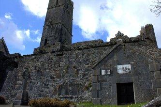 06. Quin Friary, Clare, Ireland