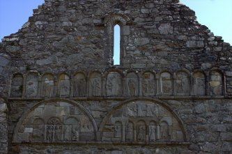 13. Ardmore Cathedral and Round Tower, Waterford, Ireland