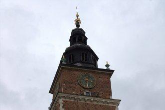 02. Town Hall Tower, Krakow, Poland