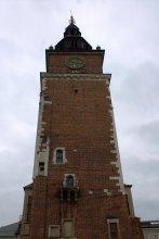 03. Town Hall Tower, Krakow, Poland