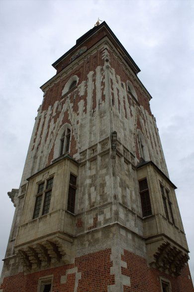 05. Town Hall Tower, Krakow, Poland