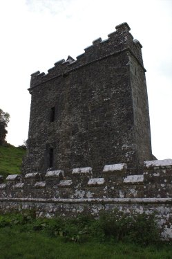 06. Anchorite's Cell, Westmeath, Ireland
