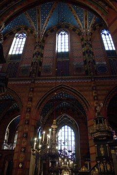 20. St Mary's Basilica, Krakow, Poland