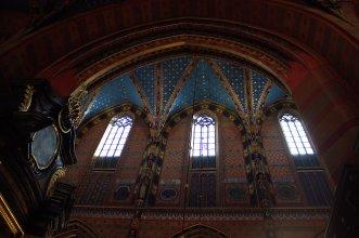 21. St Mary's Basilica, Krakow, Poland