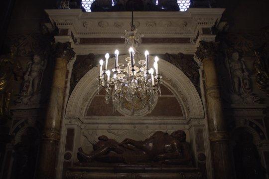 27. St Mary's Basilica, Krakow, Poland