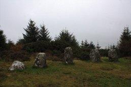 03. Shantemon Stone Row, Cavan, Ireland