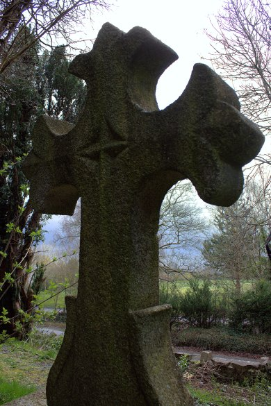 15. St Patrick's Church, Kildare, Ireland