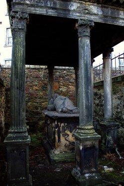 03. Greyfriars Kirkyard, Edinburgh, Scotland