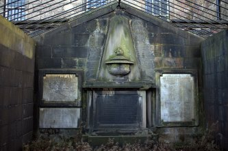 09. Greyfriars Kirkyard, Edinburgh, Scotland