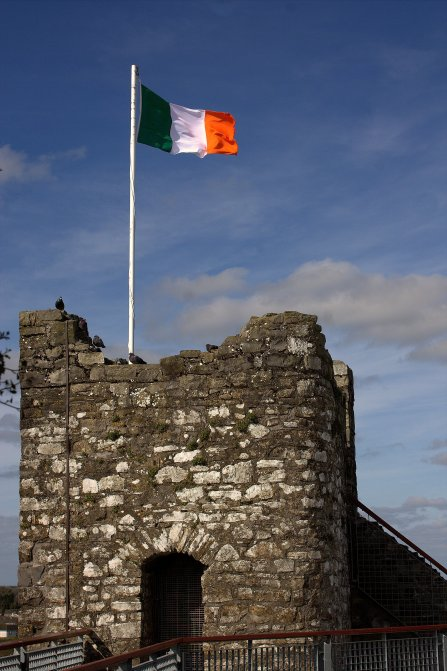 09. Trim Castle, Meath, Ireland