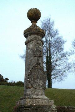 11. Heywood Demesne, Laois, Ireland