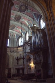 11. Lisbon Cathedral, Portugal