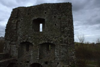 12. Trim Castle, Meath, Ireland