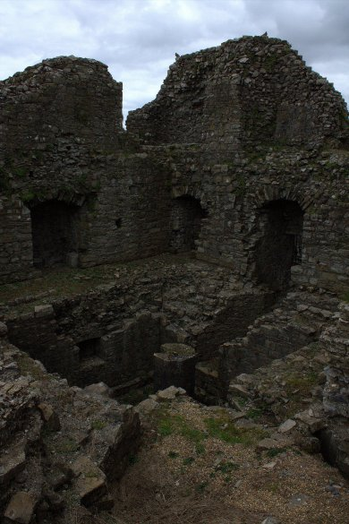 13. Trim Castle, Meath, Ireland