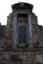 15. Greyfriars Kirkyard, Edinburgh, Scotland