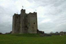 20. Trim Castle, Meath, Ireland
