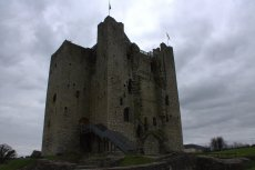 21. Trim Castle, Meath, Ireland
