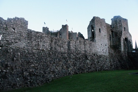 22. Trim Castle, Meath, Ireland