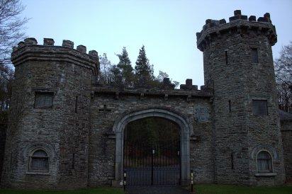 26. Heywood Demesne, Laois, Ireland