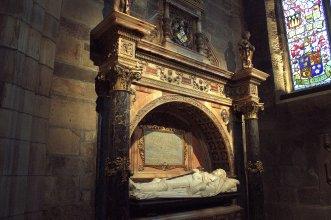 04. St Giles' Cathedral, Edinburgh, Scotland