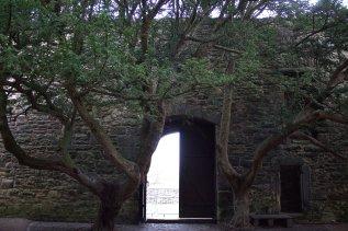 06. Craigmillar Castle, Edinburgh, Scotland