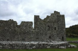 06. Fore Abbey, Westmeath, Ireland