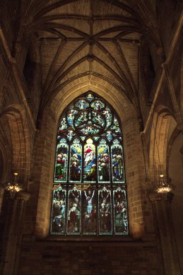 08. St Giles' Cathedral, Edinburgh, Scotland