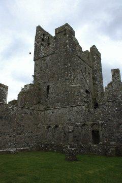 11. Fore Abbey, Westmeath, Ireland