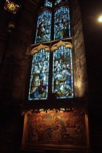 15. St Giles' Cathedral, Edinburgh, Scotland