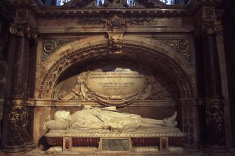 17. St Giles' Cathedral, Edinburgh, Scotland