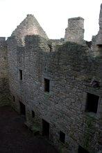 19. Craigmillar Castle, Edinburgh, Scotland