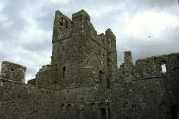 19. Fore Abbey, Westmeath, Ireland