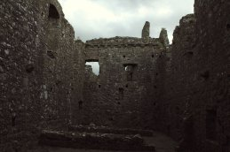 20. Fore Abbey, Westmeath, Ireland