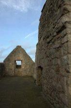 21. Craigmillar Castle, Edinburgh, Scotland
