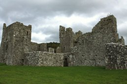 21. Fore Abbey, Westmeath, Ireland