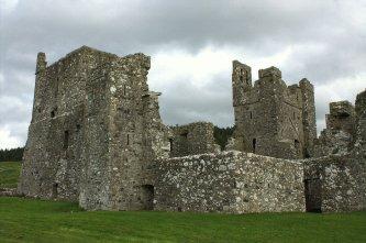 22. Fore Abbey, Westmeath, Ireland