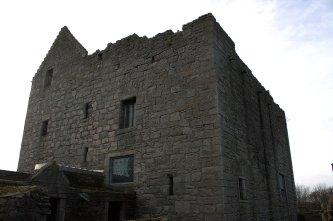 23. Craigmillar Castle, Edinburgh, Scotland