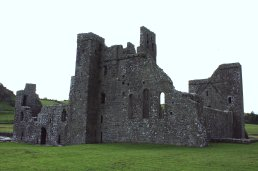 29. Fore Abbey, Westmeath, Ireland