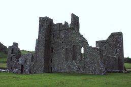 29. Fore Abbey, Westmeath, Ireland