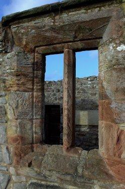 44. Craigmillar Castle, Edinburgh, Scotland