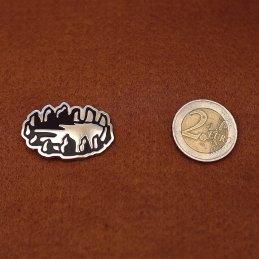 03. Stone Circle Pin