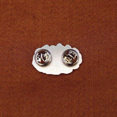 04. Stone Circle Pin
