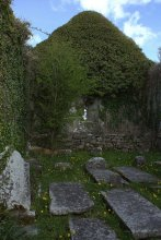 06. Drumcreehy Church, Clare, Ireland